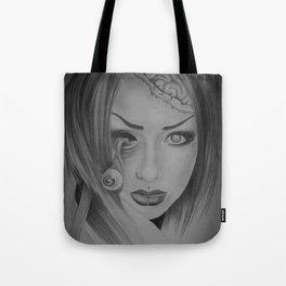 Devines zombies #5 Tote Bag