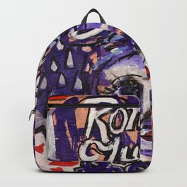 Posion Love Backpack