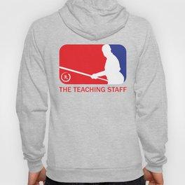 The Teaching Staff Hoody