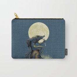 Werewolf! Carry-All Pouch