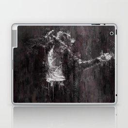 Michael MJ - Jackson, Impressionism, Poster, Music, Art Print. Pop Culture Home decor, Dorm Decor Laptop & iPad Skin