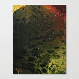 love in the 90's Canvas Print