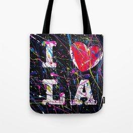 I Love L.A. Tote Bag