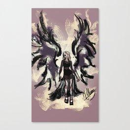 Victoria's Secret Angel- Taylor Canvas Print