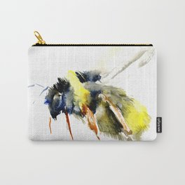 Bumblebee Carry-All Pouch
