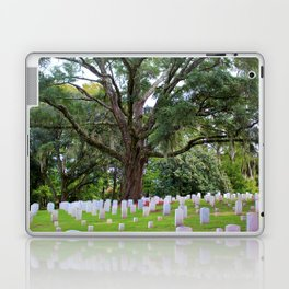 Final Resting Place Laptop & iPad Skin