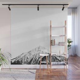 THE MOUNTAIN Wall Mural