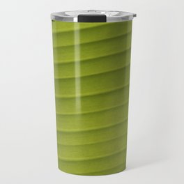 Banana Leaf II Travel Mug