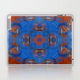 Kap Kaleidoscope Abstract 02 Laptop & iPad Skin