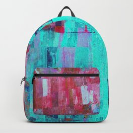 Los Colores de la Noche Backpack