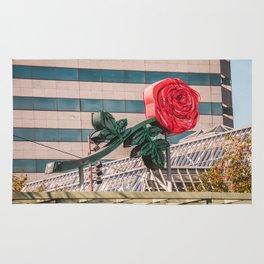 Rose City Rug