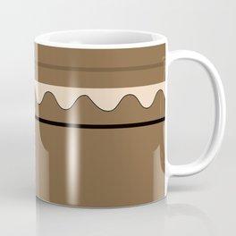 Breakable Vase Coffee Mug