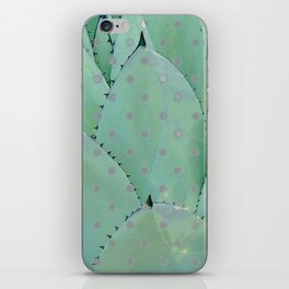 Sweetest Agave iPhone Skin