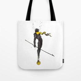 The Lancer Tote Bag