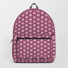 Fractal Lace Backpack