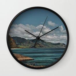 May Wall Clock