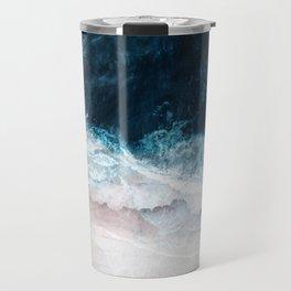 Blue Sea II Travel Mug