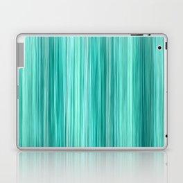 Ambient 5 in Teal Laptop & iPad Skin