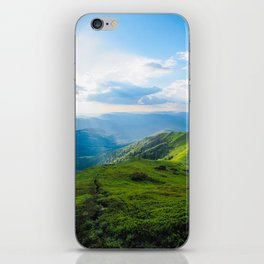 Uzhgorod iPhone Skin
