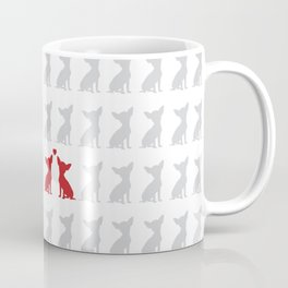 Dog Love Coffee Mug