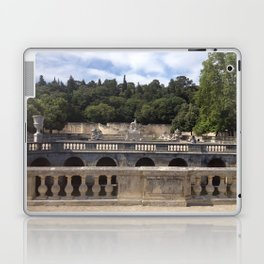 Jardins de la Fontaine Laptop & iPad Skin