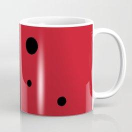 Lady B Coffee Mug