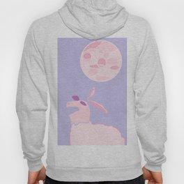 Cool Llama Hoody