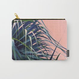 Feather Palm Carry-All Pouch