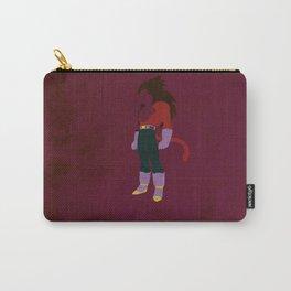 SSJ4 Saiyan Prince Carry-All Pouch