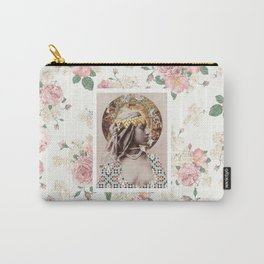 Proud Woman Carry-All Pouch