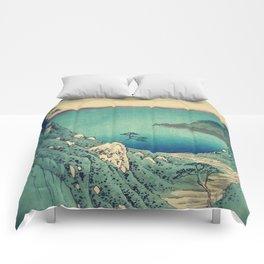 Pathway to Yuge Comforters