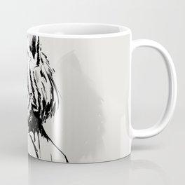 Bloody Tigress Coffee Mug