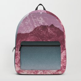 Unstoppable moon Backpack