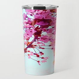 Spring Sweetness Travel Mug