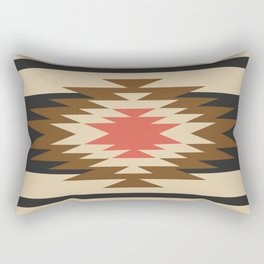 Aztec 1 Rectangular Pillow