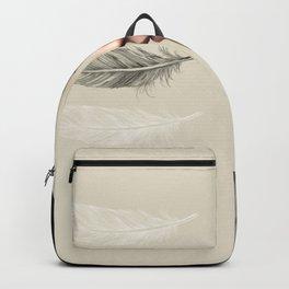 Fear of Falling Backpack