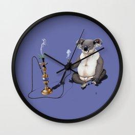 What a Drag! (Colour) Wall Clock