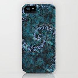 From Infinity - Ocean iPhone Case