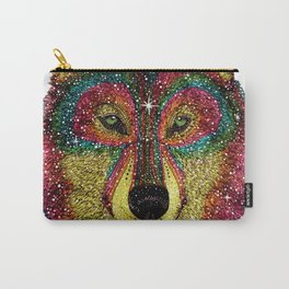 MoonWolf  Carry-All Pouch