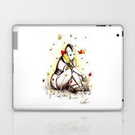 Robot 2 Laptop & iPad Skin