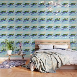 Southern Passage Wallpaper