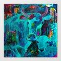 Cows by silkepowersart