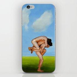 Heaviest Burden iPhone Skin