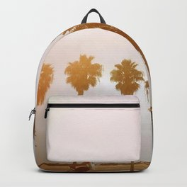 Palm Tree Road Backpack