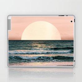 Summer Sunset Laptop & iPad Skin