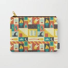 King's Cross - Harry Potter Carry-All Pouch