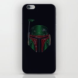 StarWars | Boba Fett iPhone Skin