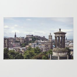 City of Edinburgh Rug