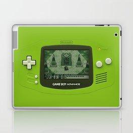 Gameboy Zelda Link Laptop & iPad Skin