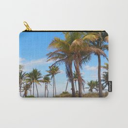 Key Biscayne Carry-All Pouch